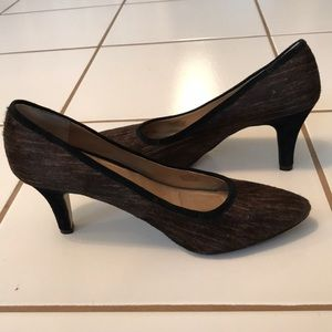 Alex Marie heels. Size 6.5